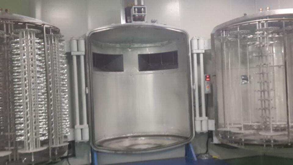 Vacuum Coating machine2