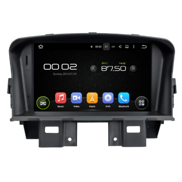 Android Auto DVD-Player Chevrolet CRUZE