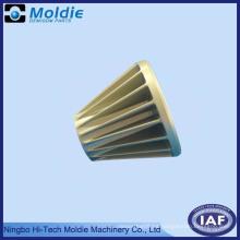Piezas de precisión de fundición a presión de zinc y aluminio