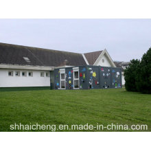 Modified Container Classroom/Flat Pack Container Teaching Stadium (shs-mc-aducation002)