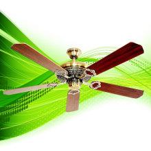 """48 """"ventilador de techo decorativo, ventilador de alta velocidad, ventilador oscilante"""
