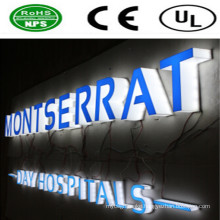 High Quality LED Advertising Signs and LED Illuminated Letters