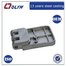 custom Manufacture Sports Equipment Accessories Stainless Steel Metal Parts Investment Casting