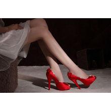 fashion Wedding High Heel Diamonds Shoes (HCY02-1822)