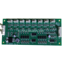 Hyundai Elevator COP Communication Board OPB-2000SPA