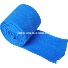 JML1324 Cleaning sponge scourer raw material in rolls