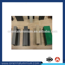 Melhor venda extrusão de alumínio preço