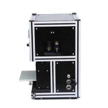 Heat sealer machine top and side sealing equipment, pouch cell battery equipment sealing equipment