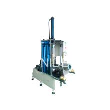 Machine d'expansion automatique de bobine de stator de pompe automatique / Machine pré-formante