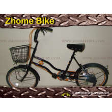 Bicycle/12/14/16/20 Inch Velo Bike Small Wheel Bicycle for Japan and Us Market