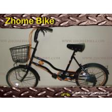 Bicicleta/12/14/16/20 polegadas Velo bicicleta pequena roda bicicleta para o Japão e nos mercado