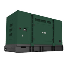 500KW/625KVA Cummins Generator Set for Continue Power