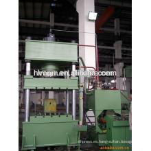 Máquina hidráulica de la prensa caliente para las puertas / prensa hidráulica del dibujo profundo