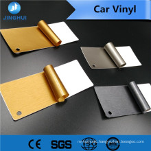 Car wrapping film