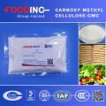 Lebensmittelqualität CMC Natrium Carboxymethylcellulose