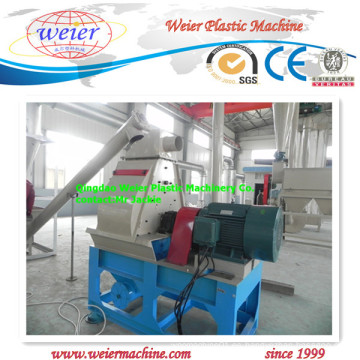 Máquina de fabricación de polvo de madera Wr-37