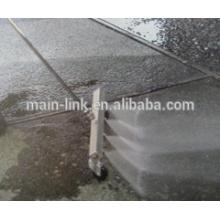 General Pump Pressure Washer Water Broom