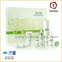 OEM / ODM Caixa de embalagem de papel personalizado para cosméticos