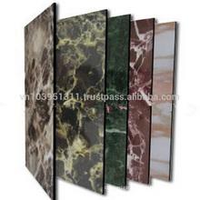 Marble Aluminum Composite Panels with Competitive Price