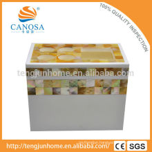 CGM-TS Golden Mother of Pearl Toothbrush Holder