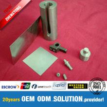 Metal da resistência de choque térmico com alta densidade