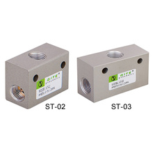 ST Pneumatic Shuttle Valve