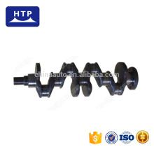 Top Quality Automobile Accessories Casting Crankshaft Assy For Isuzu 4ZB1
