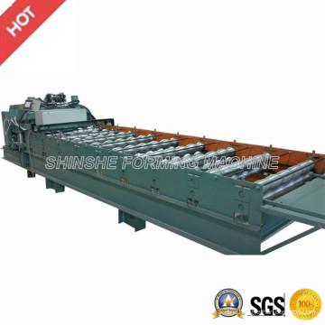 Steel Roofing Panel Roller Machine Lines