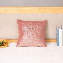 Almofada de sofá com lindo design deco