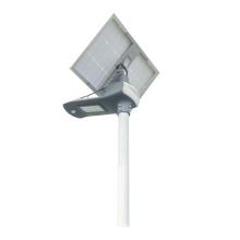 Sensor de movimiento impermeable 40W luz de calle solar LED
