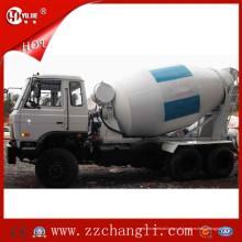 Caminhão do misturador concreto dos preços, auto que carrega o caminhão do misturador concreto
