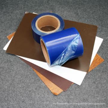 Película protectora para paneles sandwich