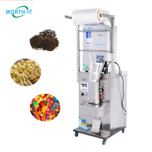 Packaging Machinery 50g 500g Small-scale Bag Filling Machine Multi-function Packing Machine
