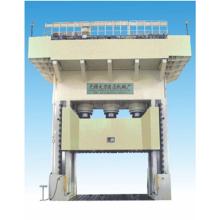 500 Tonnen hydraulische Pressmaschine für Tür