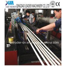 Máquina de Produção de Extrusão de Perfil de Contas de PVC