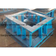 Molde da bandeja do carrinho de mão para Wb3800