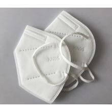 Non woven Fabric Earloop ffp2 KN95 N95 Respirator