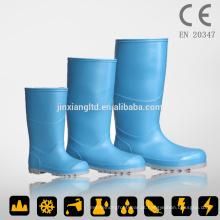 Botas de chuva clássico botas de cultivo botas de chuva de jardinagem JX-992BL