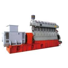 18 лет опытные CE и ISO 800KW экологически газовый электрогенератор