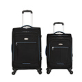 Tissu Polyester voyage bagages couverture valise roulettes