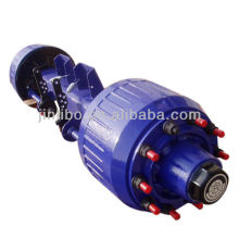 Best Quality Germany Type Axle for Semi-Trailer Or Truck