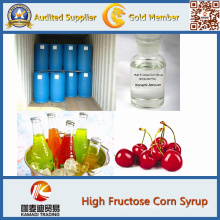 High Fructose Corn Syrup Cool and Transparent, Soft Sweet, Good Taste