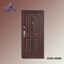 Steel Honeycomb Core Door
