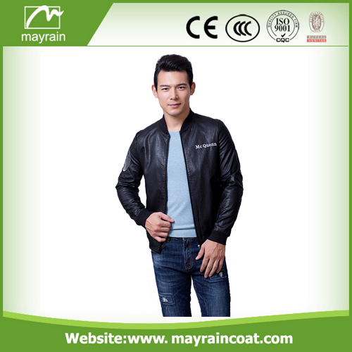 Mayrain Waterproof Rain Jacket