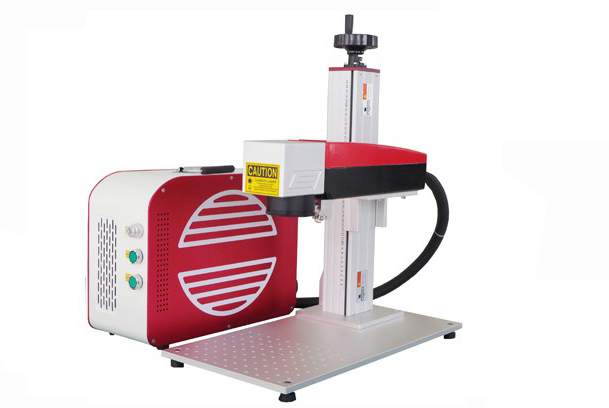 Raycus_Laser _Marking_Machine
