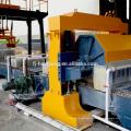 Machine légère de blocs de mousse en béton CLC légère