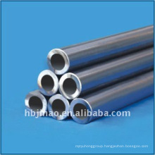 ASTM A53 gradeB Seamless Carbon Steel Tube & Pipe