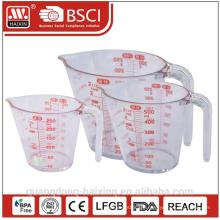 Plastic Measuring cup #8175