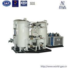 Generador de oxígeno Psa de alta pureza con excelente rendimiento