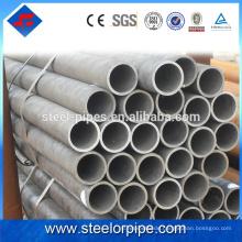 Niedrige Kosten kleine kalt gezogen nahtlose Stahlrohr